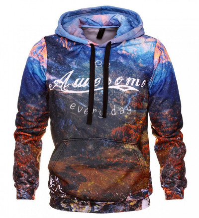 Awesome outlet hoodie
