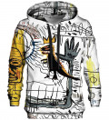 Dino King outlet hoodie