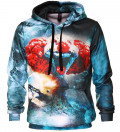 Clown outlet hoodie