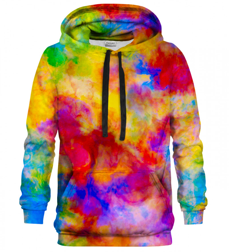 Colorful outlet hoodie