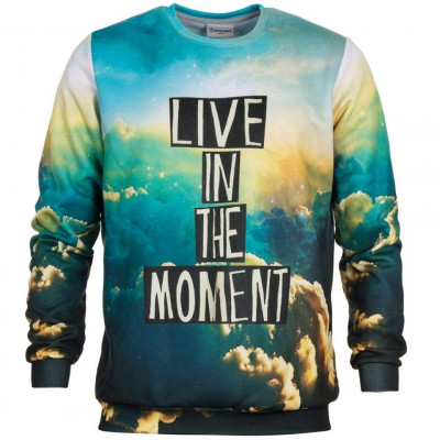 Moment outlet sweatshirt