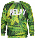 Relax outlet sweatshirt