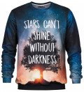 Stars outlet sweatshirt