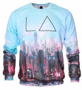 New Vision outlet sweatshirt