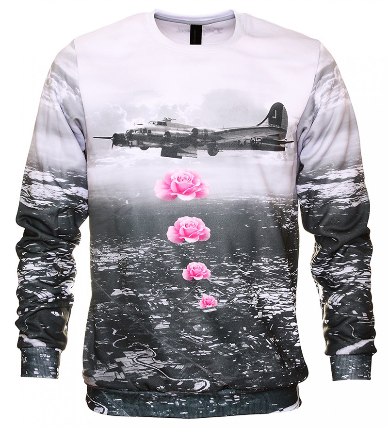 Bluza Banksy