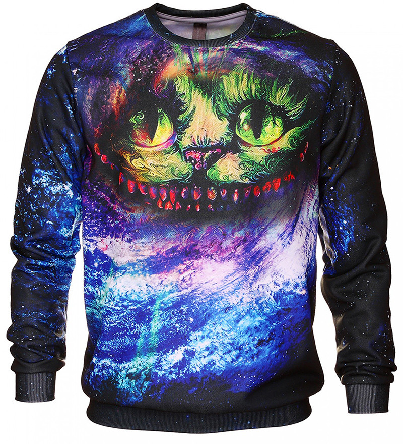 Magic Cat sweatshirt