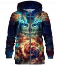 Aurowla zip up hoodie