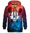 Rebel Nebula hoodie
