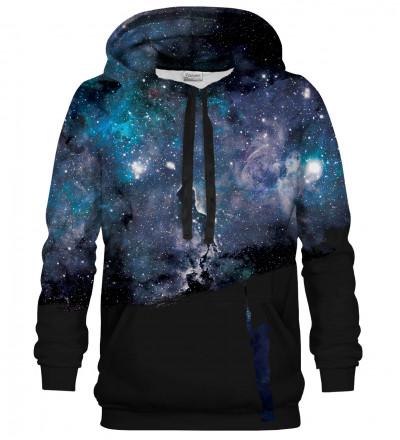 Bluza z kapturem Paint your Nebula