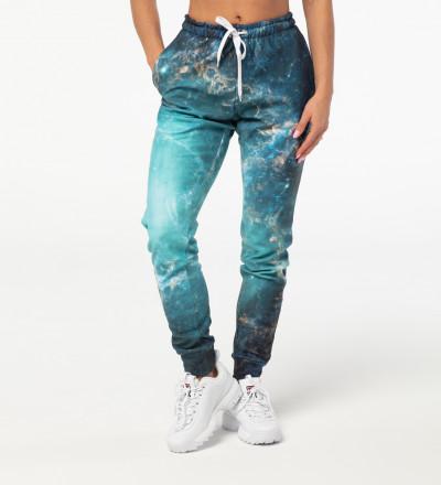 Galaxy Abyss womens pants