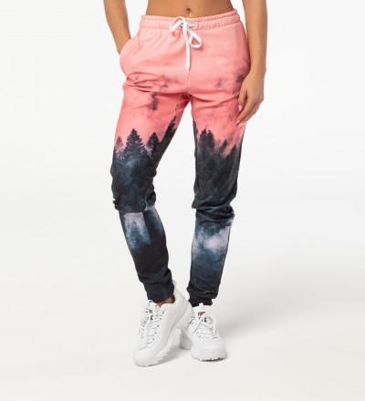 Spodnie dresowe damskie Mighty Forest