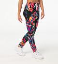 Full of Colors womens pants
