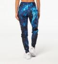 Spodnie dresowe damskie Galaxy Team