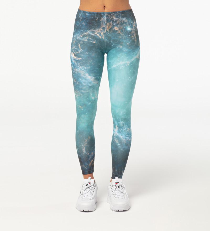 Galaxy Abyss leggings