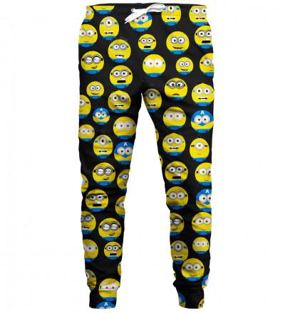 Minoemoji pants