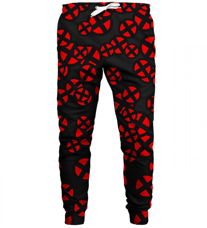 Spodnie dresowe Xavier adepts