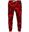 Spodnie dresowe Xavier Adepts Red
