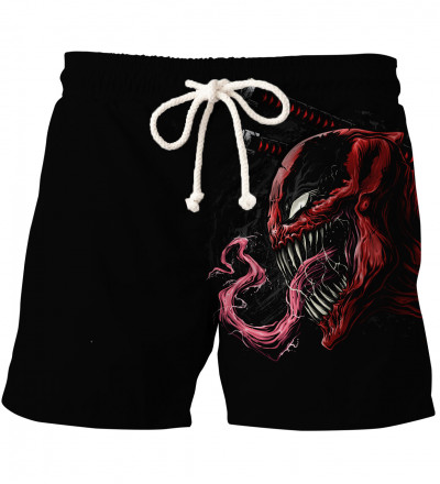 VenomPool swim shorts