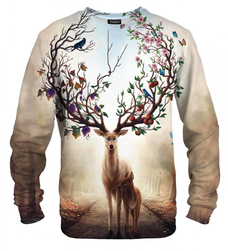 Seasons sweatshirt