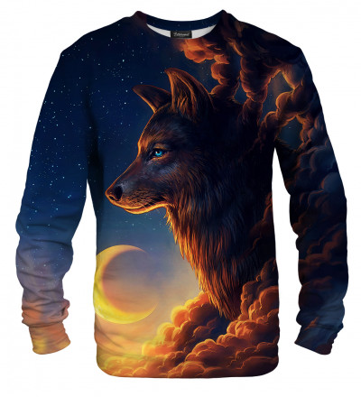 Night Guardian sweatshirt