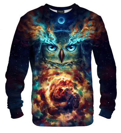 Aurowla sweatshirt