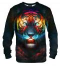 Colorsoul Power sweatshirt