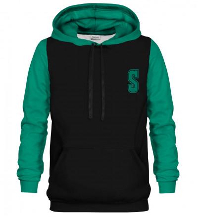 Snake Emblem hoodie