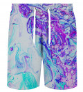 Blue Marble shorts