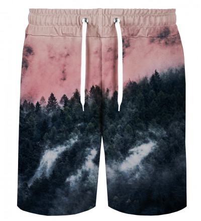 Forest shorts