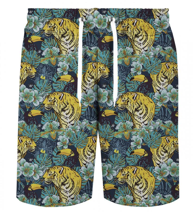 Jungle shorts