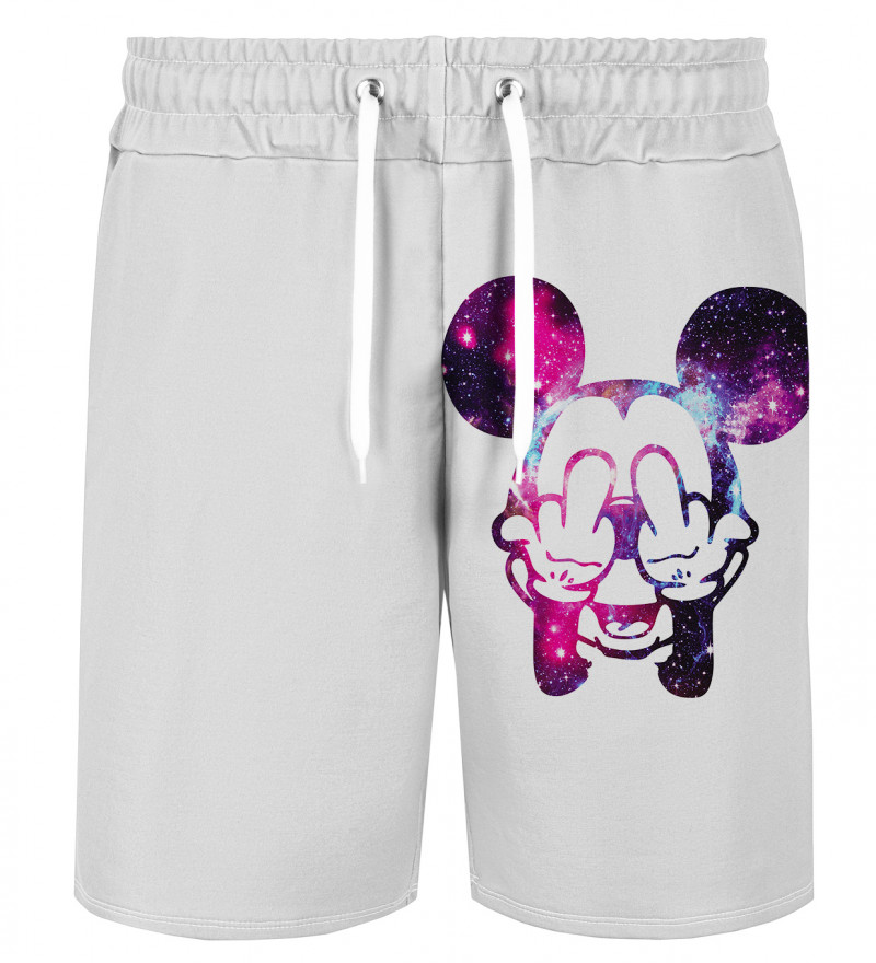 Rebel shorts