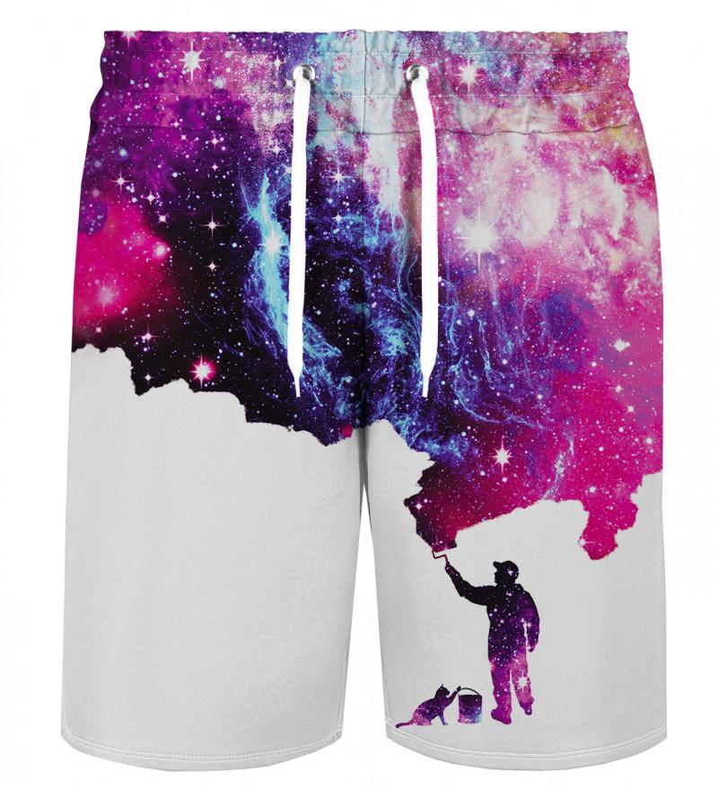 Painter shorts