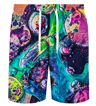 Melt shorts