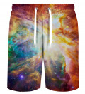 Galaxy Nebula shorts