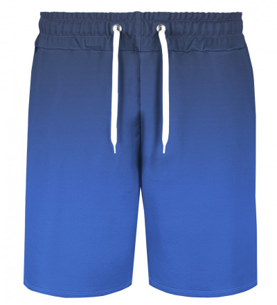 Blue Gradient shorts