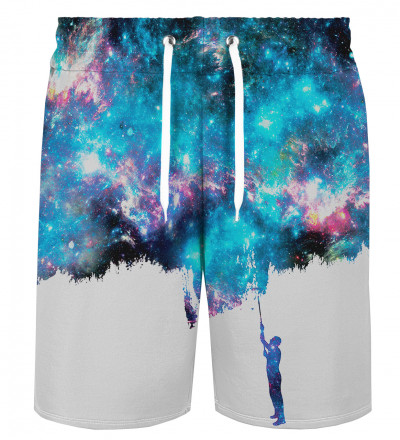 Another Painting shorts