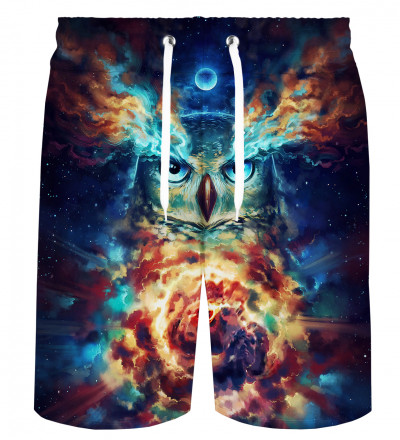 Aurowla shorts