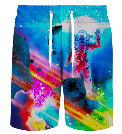 Colorful Nebula shorts