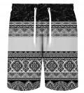 Culture Patterns shorts