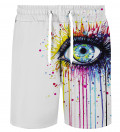 Eye shorts