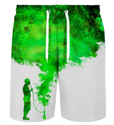 Galaxy Smoke shorts