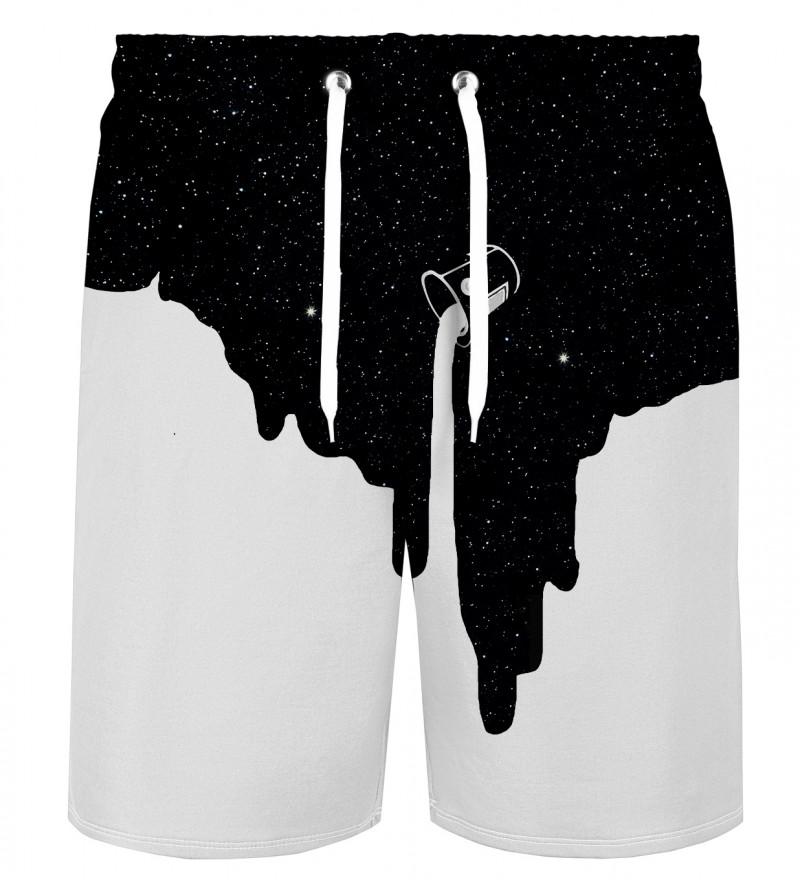 Milky Way shorts