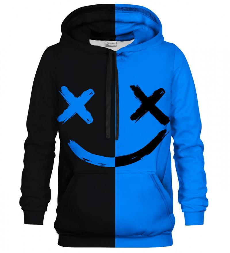 Printed Hoodie - B&B Face hoodie