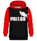 Pumba Red hoodie