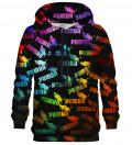 Pumba Gradient hoodie