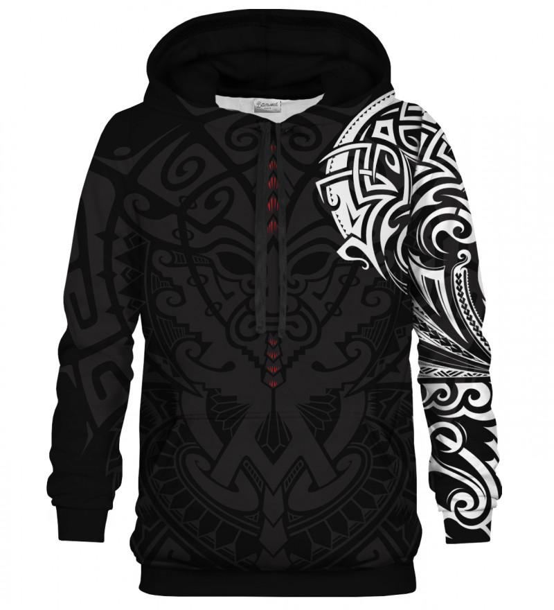 Polynesian hoodie