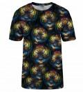 Colorsoul Pattern t-shirt