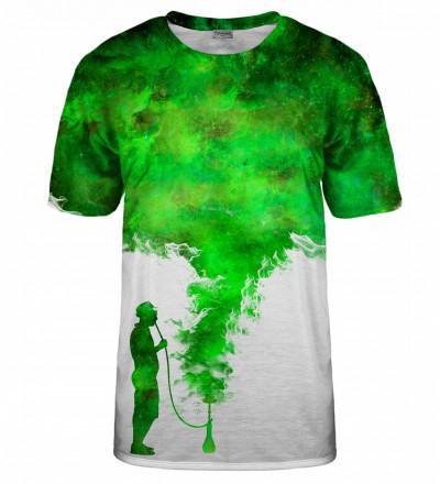 T-shirt Galaxy Smoke