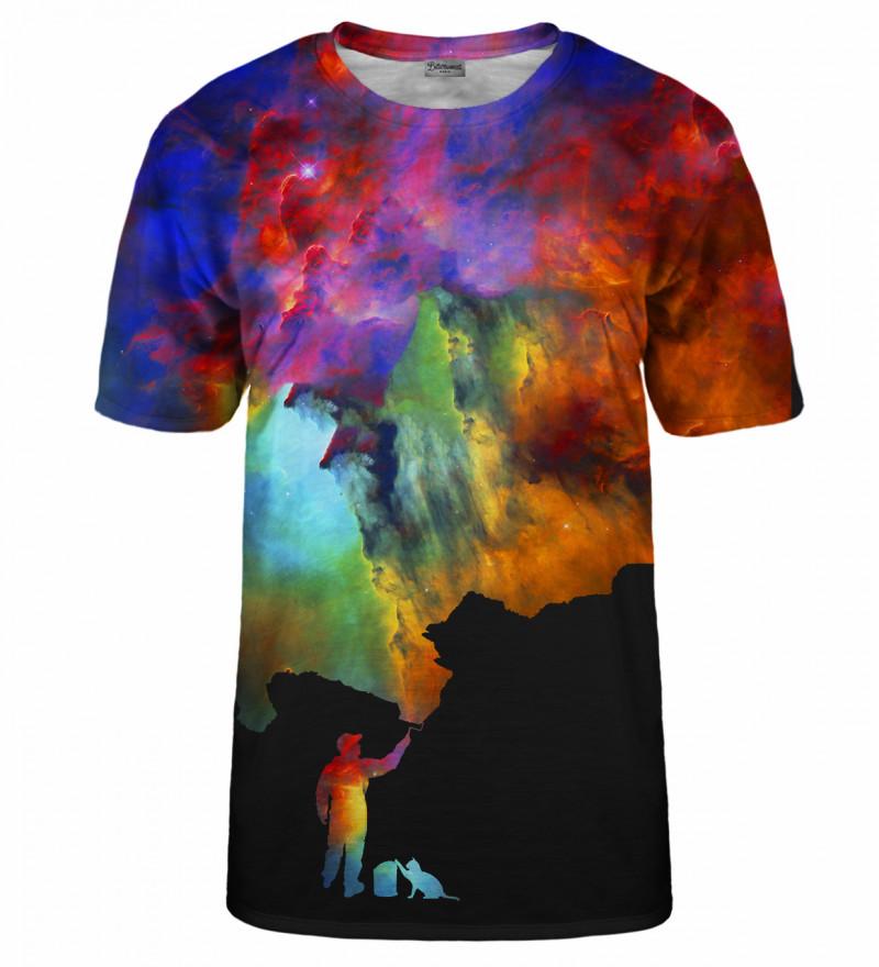 Painter Gradient t-shirt