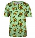 T-shirt Avocado Ninja